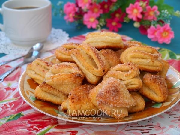 varpos sausainiai)